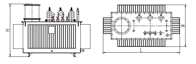 s13-m.zt调容调压变压器